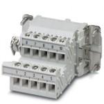 Адаптер клеммного модуля - HC-B 10-A-UT-PER-F - 1648078