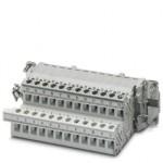 Адаптер клеммного модуля - HC-B 24-A-UT-PER-F - 1648102