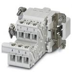 Адаптер клеммного модуля - HC-B 6-A-UT-PER-M - 1648072