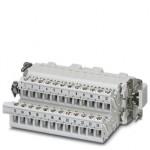 Адаптер клеммного модуля - HC-B 24-A-UT-PER-M - 1648108