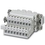 Адаптер клеммного модуля - HC-B 16-A-UT-PER-M - 1648096