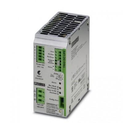 Источник бесперебойного питания - TRIO-UPS/1AC/24DC/ 5 - 2866611