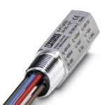 Устройство защиты от перенапряжений - S-PT-2XEX-24DC-1/2 - 2800041