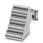 Адаптер клеммного модуля - HC-D 40-A-UT-PER-F - 1584279