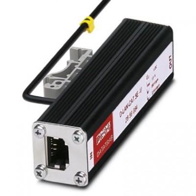 Устройство защиты от перенапряжений - D-LAN-CAT.5E-U - 2859084