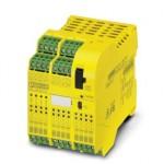 Модуль безопасности - PSR-SCP- 24DC/TS/M - 2986012