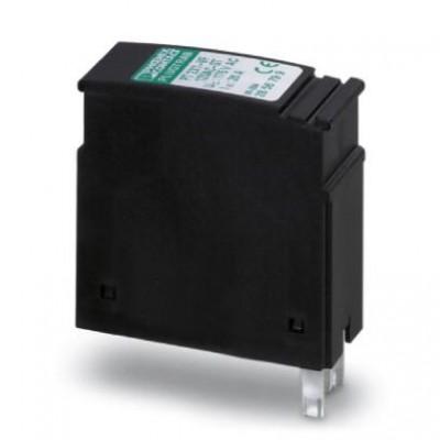 Штекерный модуль для защиты от перенапр-й - PT 2X1-VF-120AC-ST - 2856799