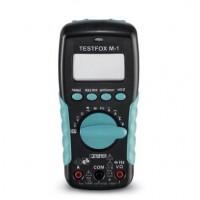 Мультиметр - TESTFOX M-1 - 1212209