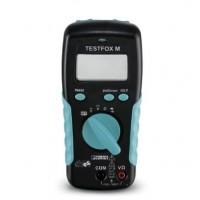 Мультиметр - TESTFOX M - 1212208