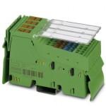 Функциональные клеммные модули Inline - IB IL 24 IOL 4 DI 12-PAC - 2692717