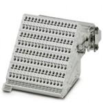 Адаптер клеммного модуля - HC-D 64-A-TWIN-PEL-M - 1580192