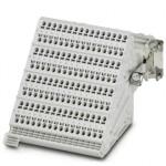Адаптер клеммного модуля - HC-D 64-A-TWIN-PEL-F - 1580189