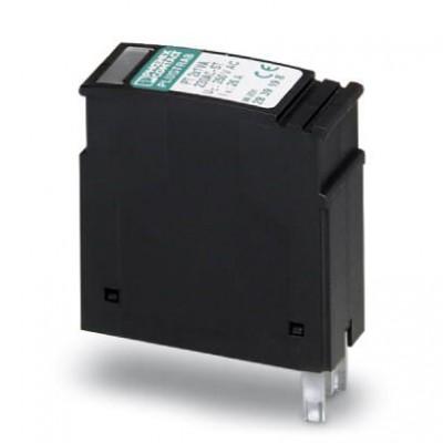 Штекерный модуль для защиты от перенапр-й - PT 2X1VA-230AC-ST - 2839198