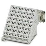 Адаптер клеммного модуля - HC-D 64-A-TWIN-PER-F - 1580202