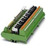 Активный модуль - UM- D37SUB/M/HC3/16DO/MR/MT - 2900068