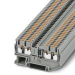 Клеммный блок - PT 2,5-QUATTRO-DIO/L-R - 3210266
