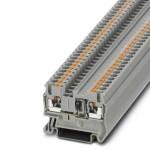 Клеммный блок - PT 2,5-DIO/L-R - 3210224