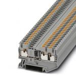 Клеммный блок - PT 2,5-TWIN-DIO/L-R - 3210240