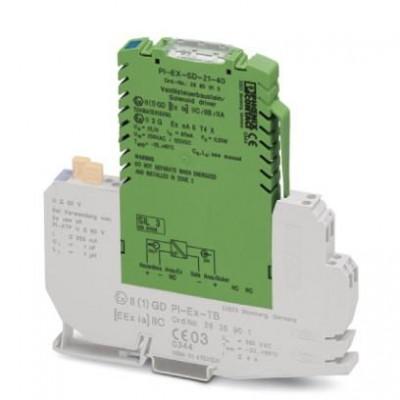 Модуль управления клапаном - PI-EX-SD-21-40 - 2865913