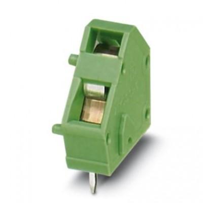 Клеммные блоки для печатного монтажа - ZFKDS 1,5C-5,0 BU - 1702026