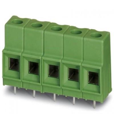 Клеммные блоки для печатного монтажа - MKDSP 10N/ 3-10,16 BD:9,6,5 - 1700845