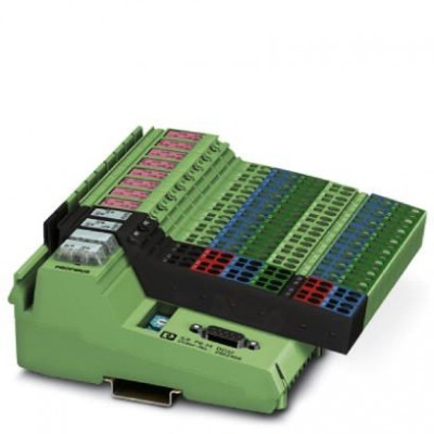 Модуль ввода-вывода - ILB PB 24 DO32 - 2862408