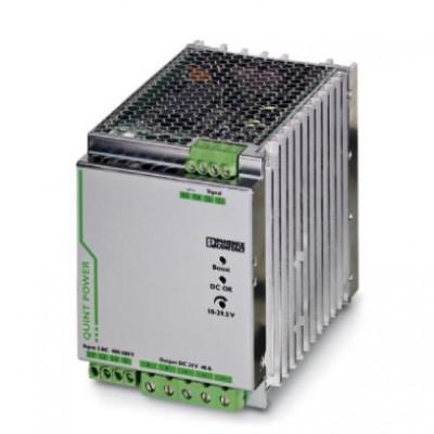 Источники питания - QUINT-PS/3AC/24DC/40 - 2866802