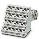 Адаптер клеммного модуля - HC-D 64-A-UT-PER-M - 1584318