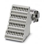 Адаптер клеммного модуля - HC-D 40-A-UT-PEL-M - 1584240