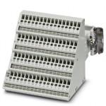 Адаптер клеммного модуля - HC-D 64-A-UT-PEL-F - 1584295