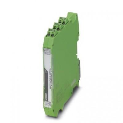 Усилитель с развязкой питания/развязкой по входу - MACX MCR-SL-RPSSI-I - 2865955