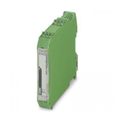 Разделитель питания - MACX MCR-SL-RPSSI-I-UP - 2865968