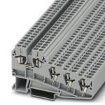 Клеммный модуль для подключения датчиков и исполнительных элементов - ZVIOK 1,5 - 3006506