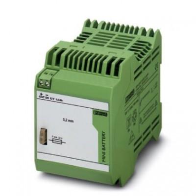Энергоаккумулятор - MINI-BAT/12DC/1.6AH - 2866572