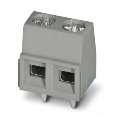 Клеммные блоки для печатного монтажа - BC-500X10- 4 GY - 1702503