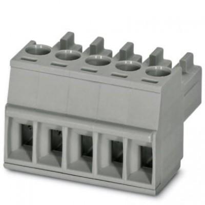 Разъемы для печатной платы BCP-350-10 GY BD:10-1 - 1702270
