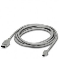 USB-кабель - CABLE-USB/MINI-USB-3,0M - 2986135