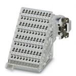 Адаптер клеммного модуля - HC-D 40-A-TWIN-PER-M - 1580176
