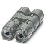 H-разветвитель - QPD H 4X2,5 6-10 GY - 1582239