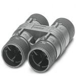 H-разветвитель - QPD H 4X2,5 GY - 1582260