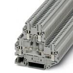 Клеммный блок - UTTB 2,5-2DIO/O-UL/O-UR - 3046689