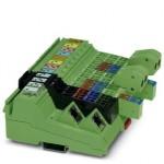 Устройство сопряжения с шиной - ILB S3 24 DI8 DO4 AO2 INC-IN2 - 2700174