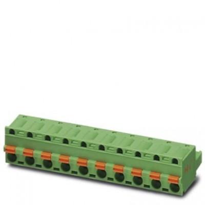Разъем печатной платы - GFKC 2,5 HC/ 3-ST-7,62 - 1700455