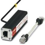 Устройство защиты от перенапряжений - D-LAN-A/RJ45-BS - 2818973