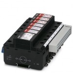 Комбинация разрядников типа1+2 - POWERSET BC-385/3+1-100/FM - 2905036