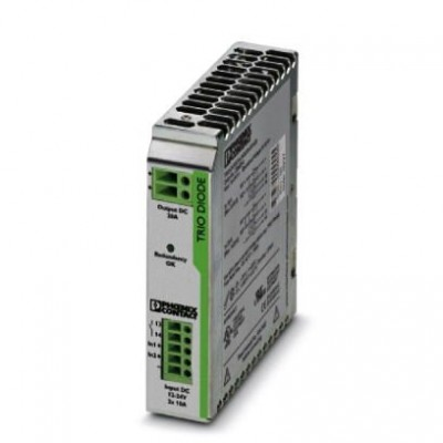 Резервные модули - TRIO-DIODE/12-24DC/2X10/1X20 - 2866514