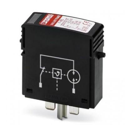 Штекерный модуль для защиты от перенапряжений, тип 2 - F-MS 2200/30 ST - 2805392