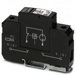 Разрядник для защиты от импульсных перенапряжений, тип 2 - F-MS 12 - 2817987