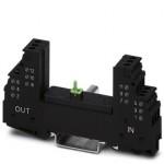 Базовый элемент для защиты от перенапряжений - PT 2X2-BE - 2839208