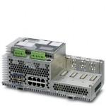 Промышленный коммутатор - FL SWITCH GHS 12G/8 - 2989200